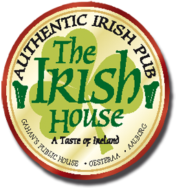 The Irish House Aalborg