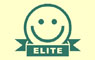 We have an elite smiley! See the report here...